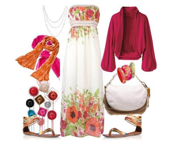 صور ملابس صيفي