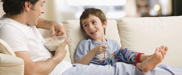 طرق التعامل مع أخطاء الطفل