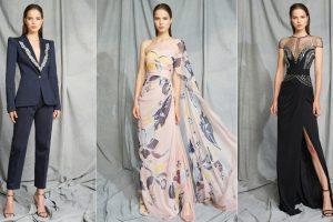 أزياء وفساتين مجموعة متميزة من أرقى الأزياء وفساتين البنات الطويلة والقصيرة