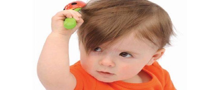 أسباب تساقط الشعر عند الأطفال وما يكون عليه من خطورة كبيرة