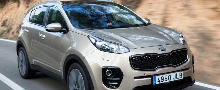 أسعار سيارات كيا الجديدة ( سبورتاج – كارينز – سول – ريو – كارينز – بيكانتو ) بعد التخفيض