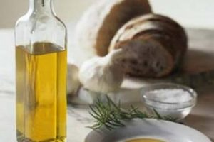 الزيوت الطبيعية والعطرية : استخدام الزيوت للوقاية والعلاج من الأمراض