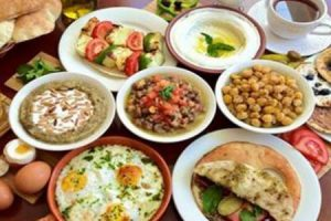 أطعمة يجب تجنبها على السحور في رمضان