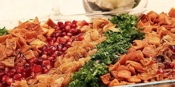 الاكلات سريعة التحضير لتقديمها في شهر رمضان الكريم