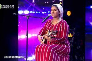 أنطلاقه قوية لبرنامج أكتشاف المواهب Arab Got Talent 2017 وتفاصيل عن المتسابقة الحامل