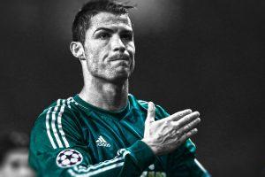 عقوبة اليويفا على اللاعب البرتغالى كريستيانو رونالدو