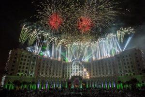 مظاهر الأحتفال بيوم توحيد البلاد اليوم الوطني السعودي 88