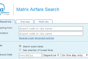 كيفية حجز ارخص سعر لرحلات الطيران How to book cheap flights