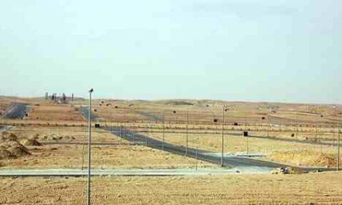 تعاون وزارة الإسكان مع بعض الهيئات وفتح حجز الأراض بالمدن الجديدة