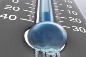 الأرصاد تحذر المواطنين من انخفاض درجات الحرارة ليلًا اليوم الأربعاء 2016/3/9