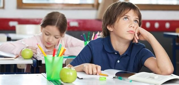 أسباب وعلاج عدم التركيز عند الأطفال.. تعرفي عليها