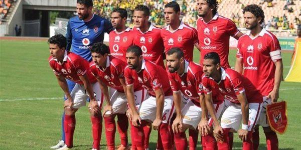 موعد مباراة الأهلي والقطن الكاميروني اليوم السبت 8-7-2017 الأهلي يريد الثلاث نقاط لضمان التأهل
