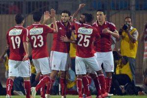 موعد مباراة الأهلي ووادي دجلة اليوم الأربعاء 12-7-2017 ربع نهائي كأس مصر