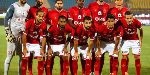 القنوات الناقلة لمباراة الأهلي والقطن الكاميروني دوري أبطال أفريقيا دور المجموعات