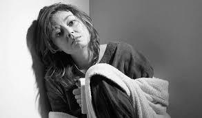 أعراض وأسباب الاكتئاب وطرق علاجه