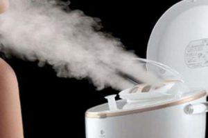 طريقة تنظيف البشرة بالبخار في المنزل