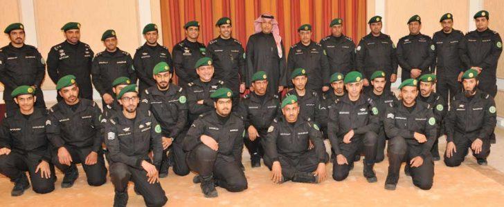 التسجيل في الحرس الملكي السعودي المواصفات والشروط ورابط التسجيل في الحرس الملكي