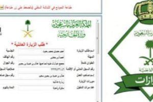 رسوم تأشيرات السعودية الجديدة للوافدين والمقيمين 1440