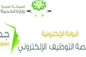 رابط التقديم وشروط التسجيل في نظام جدارة التابع للخدمة المدنية بالسعودية
