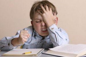 طرق التعامل مع الفشل الدراسي لدى الأطفال والمراهقين