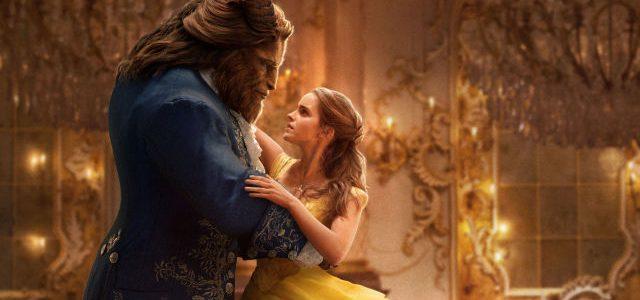 الدور السينمائية المصرية تستعد لعرض فيلم الجميلة والوحش Beauty and the Beast قبل أمريكا