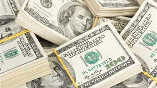 أسعار الدولار الامريكى اليوم فى البنوك المصرية