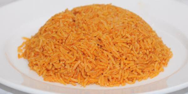 طريقة عمل ارز بخاري باللحم بسهولة وطريقة عمل الدقوس
