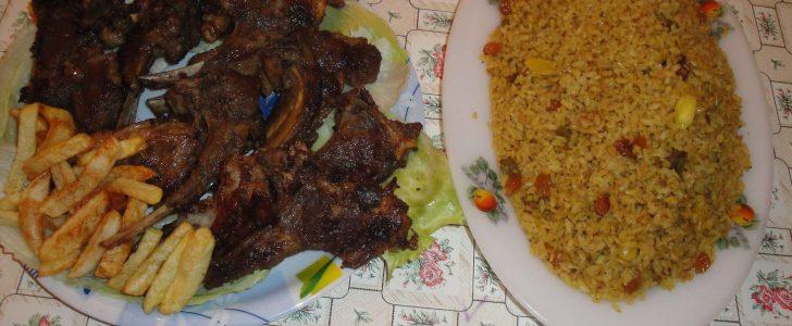 طريقة جديدة لعمل الأرز بالخلطة والريش الضاني.. أكلات عيد الأضحى