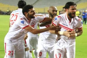 موعد مباراة الزمالك وأهلى طرابلس يوم الأحد 9-7-2017 والزمالك يريد الفوز من أجل التأهل