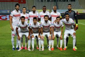 القنوات الناقلة المجانية لمباراة الزمالك وأهلى طرابلس دوري أبطال أفريقيا