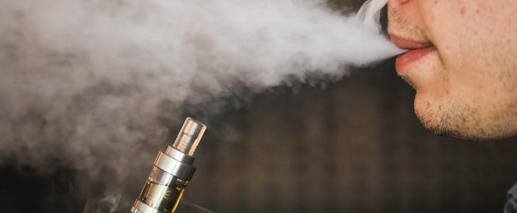 تعرف على السجائر الإلكترونية وأثرها الضار على الصحة