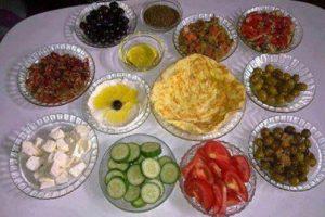 أفضل أطعمة السحور في شهر رمضان الكريم