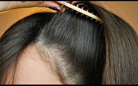 وصفات طبيعية لتكثيف الشعر بشكل سريع