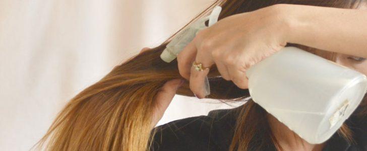 وصفة طبيعية من زيت الزيتون لتقوية الشعر وصحته