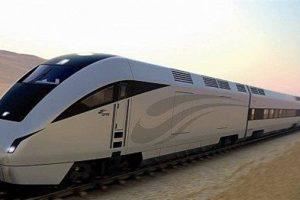 افتتاح قطار الحرمين السريع أضخم مشروع فى المملكة والشرق الأوسط