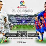 ميسي يحرز الهدف رقم 500 مع برشلونة وينتزع الصدارة من ريال مدريد