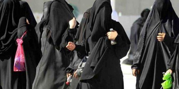 السماح للمرأة السعودية بمزاولة النشاط التجاري بدون موافقة ولي الأمر