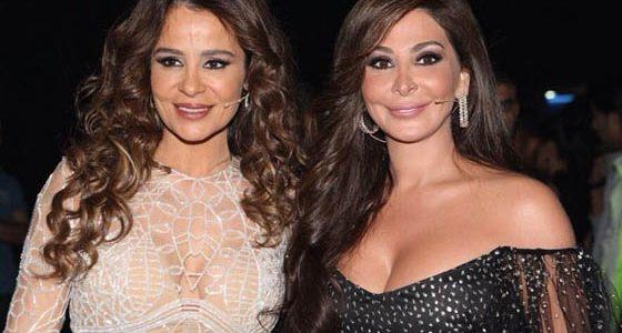 شاهد بالصور شبيهة اللبنانية اليسا التى اثارت جمهور اليسا بقولها انا اجمل من اليسا