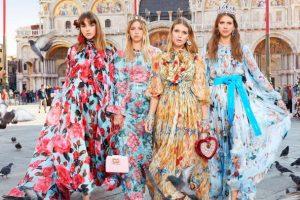 احدث الموديلات و اجمل الفساتين التي تناسب كل الفتيات