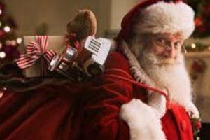 أجدد صور بابا نويل للأحتفال برأس السنة الميلادية الجديدة والكريسماس 2019