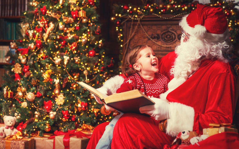 صور بابا نويل