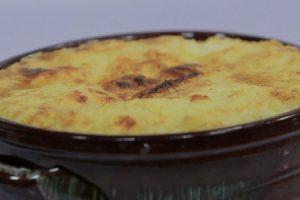 أكلات العيد.. طريقة عمل برام الأرز في الفرن باللحم الضاني