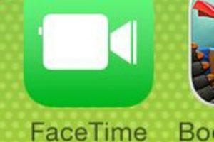 تفعيل واستخدام برنامج فيس تايم Facetime في السعودية
