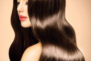 طرق  طبيعية لتكثيف وتطويل وتنعيم الشعر