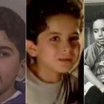 صور|الثلاث أخوة الذين جعلوا جيل بكاملة لم يعرف التفرقة بينهم ومنهم من أعتقد بأنهم شخص واحد