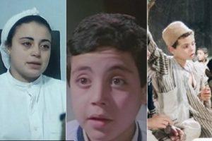صور|شكل أشهر الثلاث أشقاء فى السينما المصرية عندما كبروا