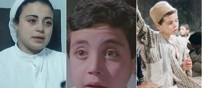 صور شكل أشهر الثلاث أشقاء فى السينما المصرية عندما كبروا