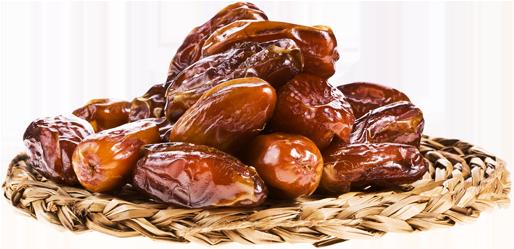 تعرف على فوائد تناول التمر للصائمين خلال شهر رمضان المبارك
