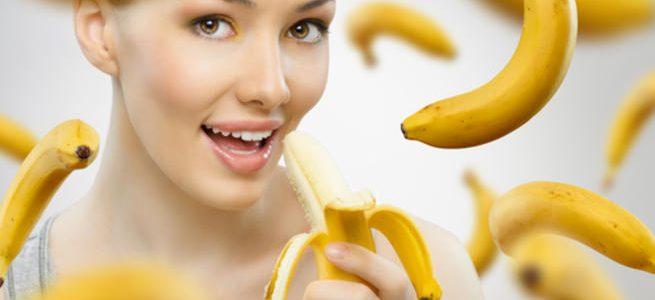 تعرفي على أفضل وقت تتناولي فيه الموز لإنقاص وزنك