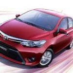 مميزات وعيوب وسعر سيارة تويوتا ياريس – Toyota Yaris